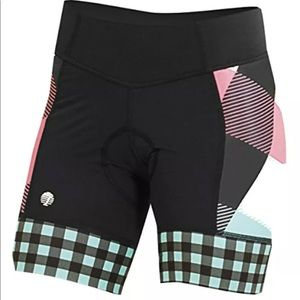 shebeest Cycling Shorts xs